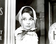 Audrey-Hepburn-in-Head-Scarf-Charade